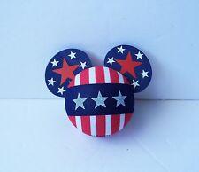 Disney - Mickey Mouse - Patriotic Pride Stars Antenna Topper