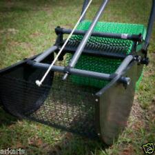 """BagANut 12"""" Nut Picker Upper Roller Black Walnut Golf Balls Authorized Dealer"""