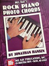 Jonathan Hansen-Rock Piano Photo Chords