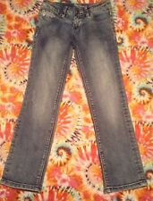 Girls Pepe Jeans Size 7