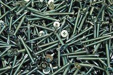 350 Phillips Wafer Head 10 24 X 2 Self Drilling 3 Tek Screw 10 Zinc Sds