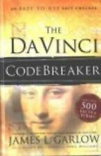 The Da Vinci Code Breaker By James L. Garlow