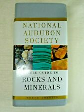 National Audubon Society Field Guide to Rocks and Minerals, 1979