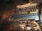 98 01 TOYOTA SUPRA ARISTO SC300 2JZGTE VVTI ENGINE JDM 2JZ VVTI MOTOR WIRING ECU