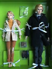 FR Integrity Poppy Parker Chip Barefoot In The Park The Bratter Lovers Doll Set
