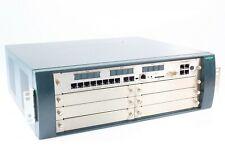 "Siemens Hipath 3500 V8 Rack 19"" mit EVM / LIM MwSt."