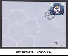 BOSNIA HERZEGOVINA - 2004 100 YEARS OF FIFA / FOOTBALL SOCCER FDC