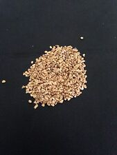 10 X Genuine Natural Alaskan Gold nuggets / Flakes