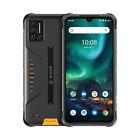 Umidigi Bison 8gb +128gb  Rugged Smartphone Waterproof Shockproof Unlocked 2 Sim