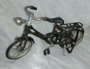 Vintage Scale Model Bicycle