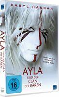 Ayla und der Clan der Bären [DVD/NEU/OVP] Daryl Hannah als junge Steinzeitfrau,