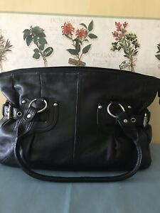 etienne aigner handbags leather vintage