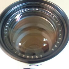 Leitz Canada Telyt-R 1:4/250mm für Leica R Objektiv lens