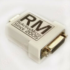 IBM 15pin to Apple 9pin Joystick Adapter by Manila Gear from ReActiveMicro