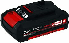 Einhell Power X Change 18v Lithium Ion 2.0ah Battery