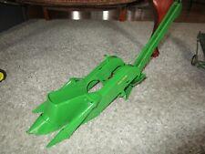 John Deere Farm Toy Restored Short Nose Mounted  Cornpicker Tru Scale Carter