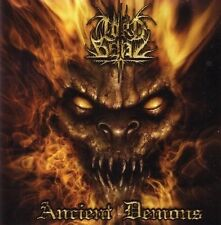 LORD BELIAL - Ancient Demons CD