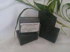 Coconut Oil Lemon Scent Regular Size Bar Soaps