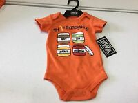 CARTER/'S NEWBORN LET THE SHENANIGANS BEGIN ST PATRICK/'S DAY OUTFIT NEW #13782