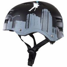 Flybar Stunt Dual Certified Pogo Helmet Multi Sport Adjustable Flyscraper S / M