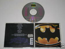 BATMAN/MOTION PICTURE SOUNDTRACK (WB 925 936) CD ALBUM