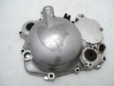#4030 Yamaha WR200 WR 200 Engine Side Cover / Clutch Cover (C)
