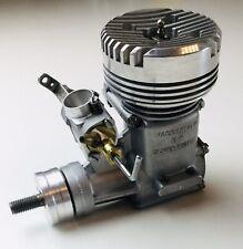 SUPER TIGRE Serie X .21  3.5cc R/C engine from the 80s Nitro Motor 80er Jahre