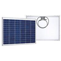 Solar Panel Phaesun Sun Plus 100W 24V, poly, for RV-s, boats & Off-Grid apps