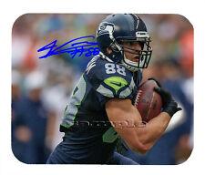 Item#2669 Jimmy Graham Seattle Seahawks Facsimile Autographed Mouse Pad