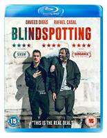 BLINDSPOTTING BD [DVD][Region 2]