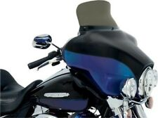 "Memphis Shades Smoke 6.5"" Spoiler Windshield for Harley Electra Street Tri Glide"