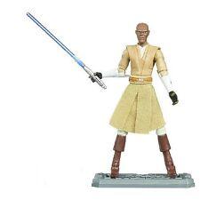 Star Wars Mace Windu héroes de la Película Figura de acción