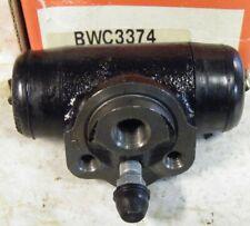BWC3374 New Rear Wheel Cylinder Toyota Corolla 1.2 1.3 1982-1984 20.6mm