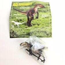 Dinotales Dinosaur Miniature Figure Allosaurus Kaiyodo Japan B03