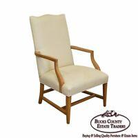 Ethan Allen Spider Back Chair Ebay
