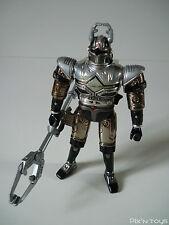 Figurine Titanium Silver BeetleBorg / Bandai 1997