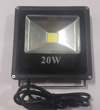 Unbranded Flood Outdoor Floodlights & Spotlights 20W