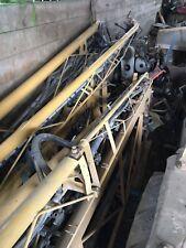 Chafer Rogator 36m Sprayer Booms