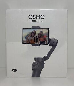 DJI Osmo Mobile 3 - Foldable Mobile 3-Axis Gimbal
