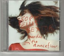(HO365) Sophie Ellis Bextor, Murder On The Dancefloor - 2001 CD