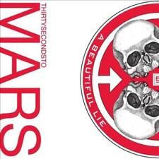 THIRTY SECONDS TO MARS - A BEAUTIFUL LIE USED - VERY GOOD CD