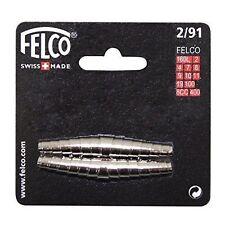 2 MOLLE PER FORBICI FELCO MOD.2-4-7-8-9-10-11-160L Felco 2/91