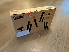 Lenovo ThinkPad P50s Intel Core i7 32GB RAM 512GB SSD IPS Full-HD Display NEU
