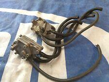 MZ 660 Skorpion fuel pump vacuum unit
