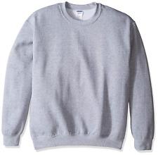 Gildan Men's Heavy Blend Crewneck Sweatshirt - XX-Large - Sport Grey