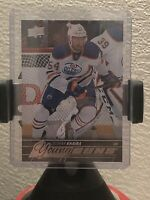 2015-16 Upper Deck #456 Jujhar Khaira YG Young Guns RC FREE SHIPPING