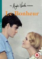 Le Bonheur DVD Nuevo DVD (ART476DVD)