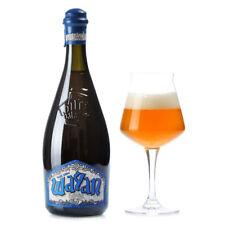 Birra Speziata Artigianale Wayan Bianca Saison - 75cl - Le Baladin