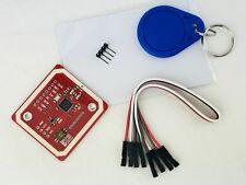 Plastic + PCB PN532 NFC Near Field Communication RFID V3 Module USA SELLER Red
