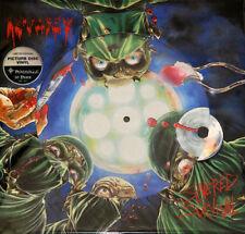 Autopsy - Severed Survival LP Picture Disc / Vinyl Re (2017) Death Metal